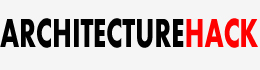 Architecturehack-World's Architecture & Design magazine logo