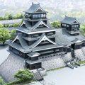 熊本城天守閣復旧整備事業で大林組が勝利。復旧工程や予算、施工、耐震技術から新たな提案等を含んだ技術提案書を公開。EVで最上階まで移動できるようになる