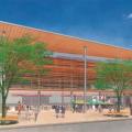 山形県真室川町新庁舎基本設計プロポーザルで羽田設計事務所が勝利。地元産木材使用し、左官・建具工事等は町内企業が取り組みやすい工法を採用する