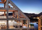"""坂茂によるカナダ・バンクーバーの集合住宅""""Terrace House""""のインテリアCGを公開。快適性が追及された20の住戸は博物館級の空調とUVからの保護を実現"""