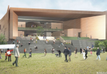 茨城県大子町新庁舎設計プロポーザルで、古谷誠章/ナスカを抑え遠藤克彦建築研究所が勝利。ダイナミックなプラン,考え方,設計プロセスを評価。提案書公開
