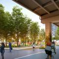 カナダ・トロント都市公園の国際コンペでスノヘッタを含むチーム等、5つのファイナリスト案を公開。2つの公園に対して10のクリエイティブなデザインを提案する