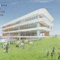 垂水市新庁舎設計プロポで宇住庵設計・NKS Architects・大隅家守舎JVが勝利。隣の市に本拠地があり遂行能力がある点も評価。遠藤克彦、ナスカ等が2次選考に残った
