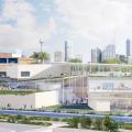 SANAAによるシドニー・モダン・プロジェクトの建設許可が下りる。コンペ時の拡張案から、現在は完全にスタンドアロンの建物となっている。動画を公開