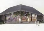 中村拓志(NAP建築設計事務所)が商業施設をデザイン