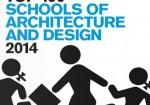 ヨーロッパの建築大学ランキングTOP100