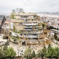 オランダの建築事務所Architects for Urbanityが勝利したヴァルナ図書館の国際コンペ。谷尻誠/Suppose design officeや日建設計の応募案も公開中