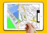 iOS向けアプリ、Morpholio TraceとShapr3Dに新機能。iPad Pro上で3Dモデリングとスケッチの互換性が上がり、より直感的な作業が可能に