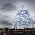 パリの街にふさわしくないと論争を呼んでいたヘルツォーク&ド・ムーロンによるトライアングルタワーに建設許可。約50年ぶりにパリに高層建築が建つことになる