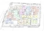 """妹島和世が京都の大宮西野山にデザインした集合住宅""""NISHINOYAMA HOUSE"""""""