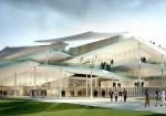 SANAA とSnøhettaが同率1位。ブダペスト美術館コンペの最終決定は技術・コスト面から判断